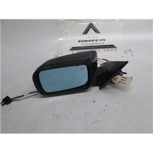 BMW E39 5 series left side door mirror #1014