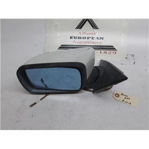 BMW E39 5 series left side door mirror #1016