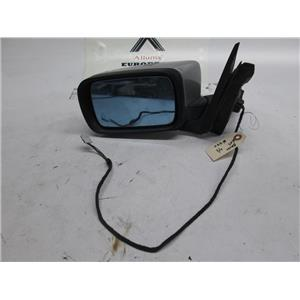 BMW E46 sedan left door mirror #990