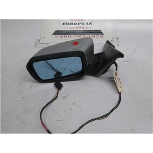 BMW E46 sedan left door mirror #994