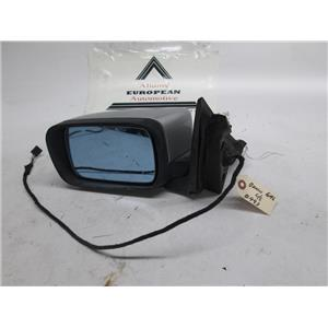 BMW E46 sedan left door mirror #993