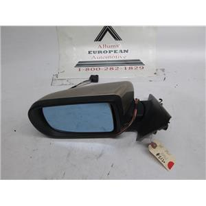 BMW E38 7 series left side door mirror #2120