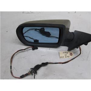 BMW E38 7 series left side door mirror #2115