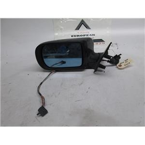 BMW E38 7 series left side door mirror #2118