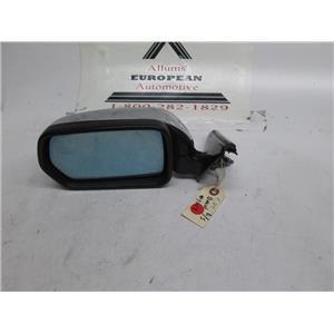 BMW E24 6 series left side door mirror 78-86 #1019