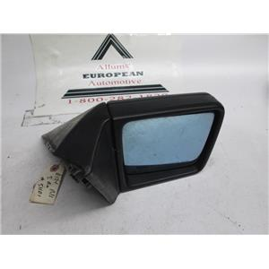 Mercedes W124 300E right door mirror 1248101416 #51101