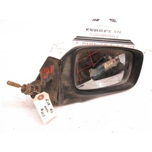 BMW E28 right door mirror manaul #213