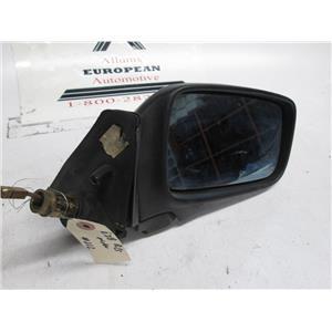 BMW E28 right door mirror manaul #212