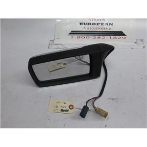 Jaguar XJ6 left side mirror 90-94 #1