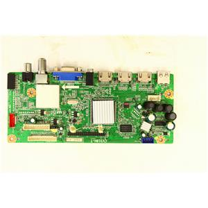 Sharp LC-40LE433U Main Board 1206H1141A