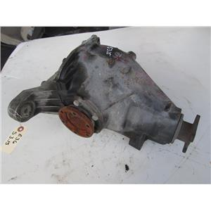 BMW E36 LSD rear differential S3.15