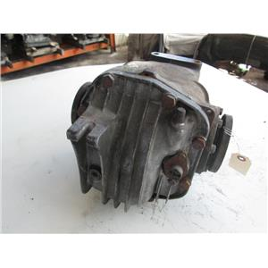 BMW E23 open rear differential 3.25 early 733i