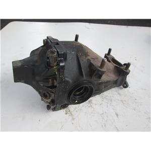 Mercedes W123 rear differential 3.69