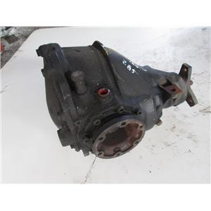 Mercedes R129 rear differential with speed sensor 2.85