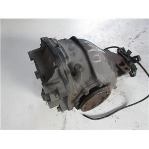 Mercedes W140 rear differential with speed sensor 2.82
