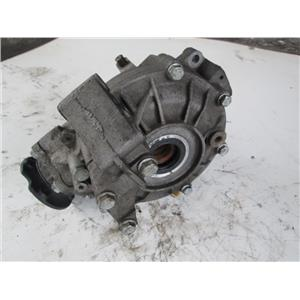 Mercedes W210 front differential E320 4 Matic