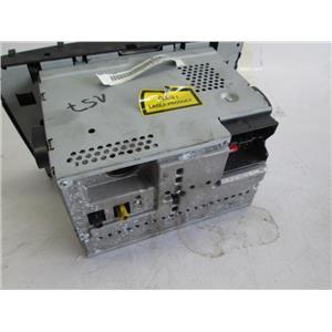 Mercedes W203 C240 C230 C320 radio CD player 2038700689