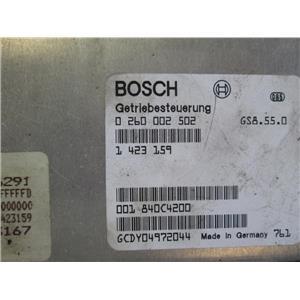 BMW TCM trasmission control module 0260002502