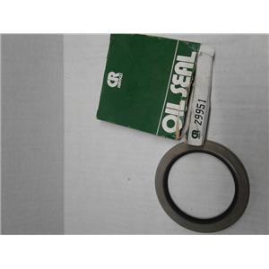 """Cr 29951 Oil Seal, 3"""" Id 4"""" Od 0.46"""" W"""