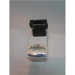 Telemecanique ZB5AW065 Telemecanique Light Block With Fixing Collar Zb5Aw065