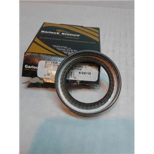 """Garlok Klozure 21158 5713  Oil Seal 63X5713 Mill-Right N Crs 1 500""""Id 2.125""""Od"""