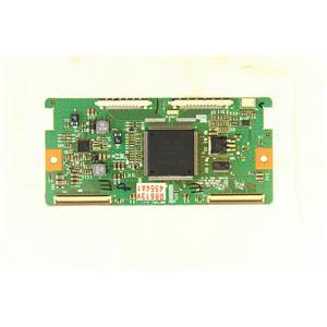 Toshiba 55ZV650U T-Con Board 6871L-4554A