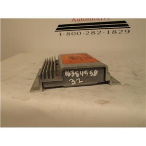 Mercedes W163 transfer case module 1635455032