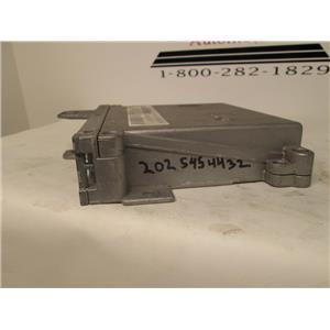 Mercedes cruise control module 2025454432