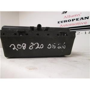 Mercedes W208 seat control module 2108204226