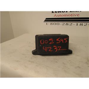 Mercedes diesel glow plug relay 0025454232
