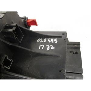 Mercedes front SAM signal aquistion control module 0205451732