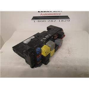 Mercedes SAM signal aquistion control module fuse box 2035451001