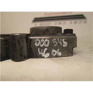 Mercedes neutral safety switch 0005454606