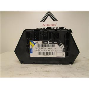 Mercedes rear door control module 2208214958