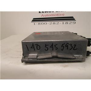 Mercedes ECU engine control module 1405455932