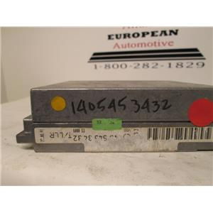 Mercedes ECU engine control module 1405453432
