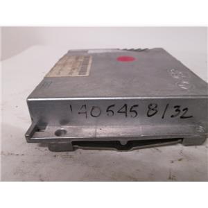 Mercedes cruise control module 1405458132