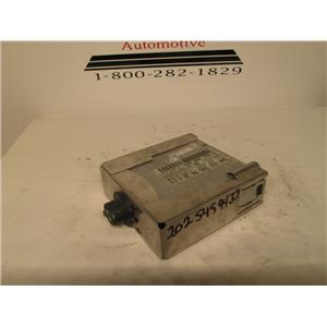 Mercedes MAS diagnostic control module 2025459432 0261200930
