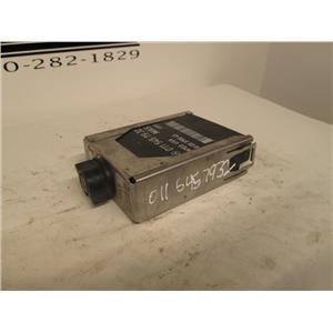 Mercedes CARB diagnostic control module 0115457932