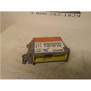 Audi SRS air bag control module 0285001484 8E0959655C
