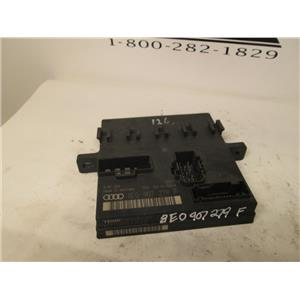 Audi BCM body control module 8E0907279F