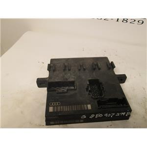 Audi BCM body control module 8E0907279E