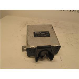 Audi SRS air bag control module 0285001017 443959659