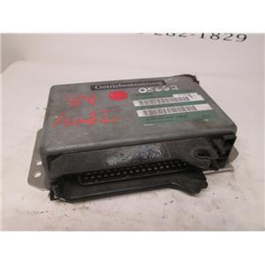 Audi V8 TCM transmission control module 0260002091