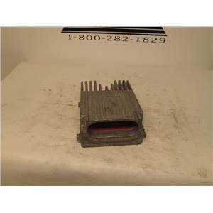 Jaguar S-type cooling fan control module XR838C609AA