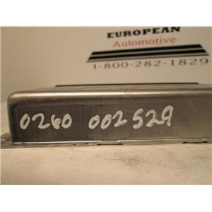 Jaguar XJ8 XK8 TCM transmission control module 0260002529 LNC2401AB