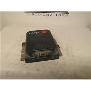 Volvo ignition control unit 0227100006