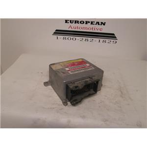 Volvo SRS air bag control module 0285001041