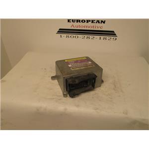Volvo SRS air bag control module 0285001122