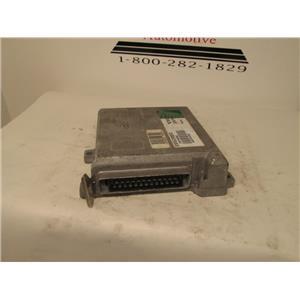 Volvo ignition control unit 3507696